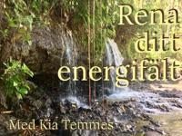 Rena ditt energifält- guidad meditation