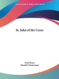 St. John of the Cross 1937