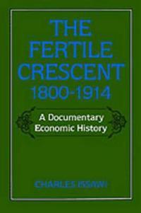 The Fertile Crescent, 1800-1914