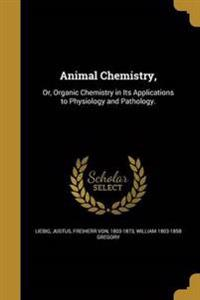 ANIMAL CHEMISTRY