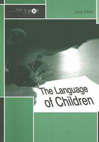 The Language of Children