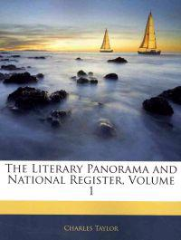 The Literary Panorama and National Register