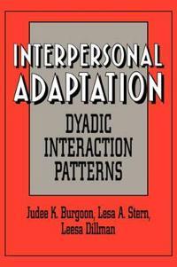Interpersonal Adaptation