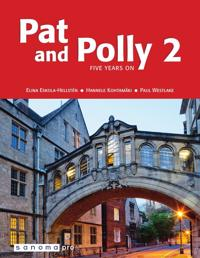 Pat and Polly 2