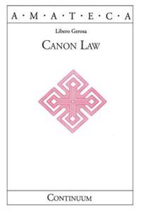 Canon Law