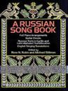 Russian Song Book