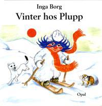 Vinter hos Plupp