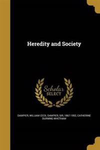 HEREDITY & SOCIETY