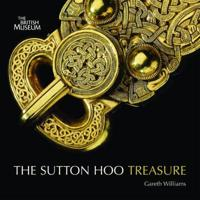 Treasures From Sutton Hoo