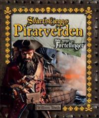 Svartskjeggs piratverden