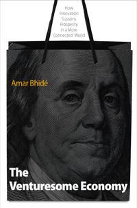 The Venturesome Economy