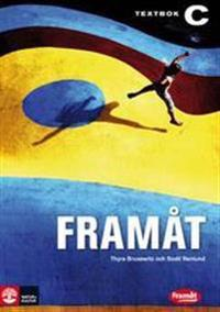 Framåt C Textbok med cd (mp3)