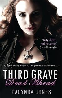 Third grave dead ahead - number 3 in series