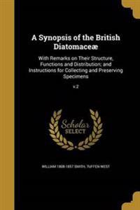 SYNOPSIS OF THE BRITISH DIATOM
