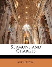 Sermons and Charges