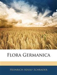Flora Germanica