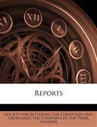 Reports Volume 2