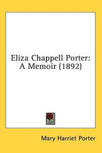 Eliza Chappell Porter