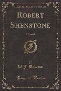 Robert Shenstone