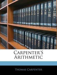 Carpenter'S Arithmetic