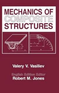 Mechanics of Composite Structures
