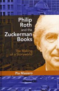 Philip Roth and the Zuckerman Books
