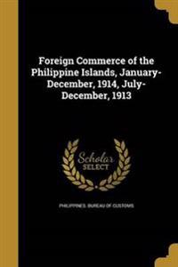 FOREIGN COMMERCE OF THE PHILIP