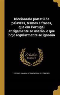 POR-DICCIONARIO PORTATIL DE PA
