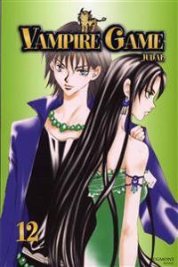 Vampire Game 12