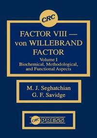 Factor Viii-Von Willebrand Factor