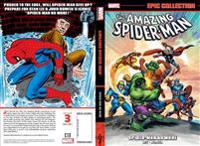 Amazing Spider-man Epic Collection - Spider-man No More