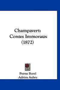 Champavert