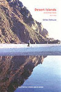 Desert Islands: And Other Texts, 1953--1974