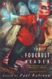 Foucault reader - an introduction to foucaults thought