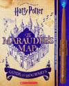The Marauder's Map Guide to Hogwarts