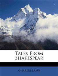 Tales From Shakespear