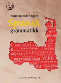 Kunnskapsforlagets spansk grammatikk