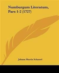 Numburgum Literatum