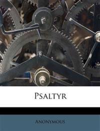 Psaltyr