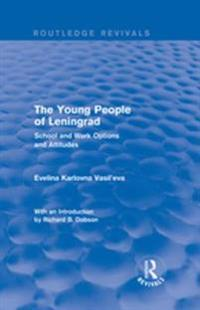 Revival: The Young People of Leningrad (1975)