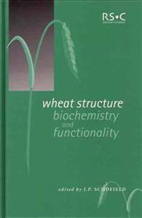 Wheat Structure