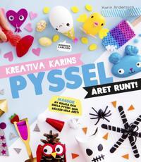 Kreativa Karins pyssel året runt