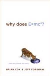 Why Does E Mc2?