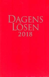 Dagens Lösen 2018