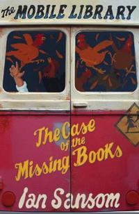 Case of the Missing Books