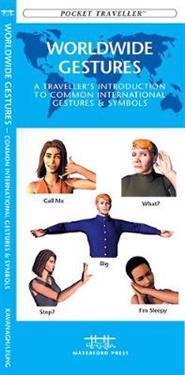 Worldwide Gestures