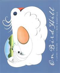 On Bird Hill (1 Hardcover/1 CD)