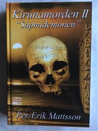 "Kirunamorden II ""Sapmidemonen"""