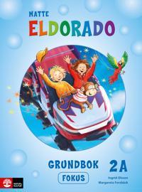 Eldorado matte 2A Grundbok fokus