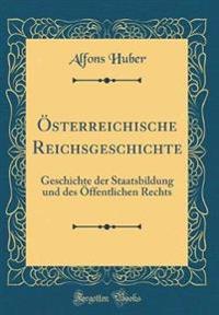 Österreichische Reichsgeschichte